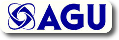 AGU logo